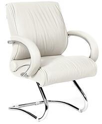 Кресло офисное Chairman 445 белый