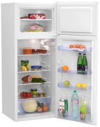 Холодильник с морозильником Nord NRT 141 032 белый