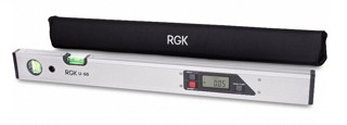 Угломер электронный RGK U-60