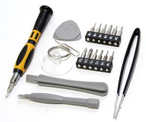 Набор инструментов для ПК 5bites EXPRESS TK043