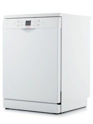 Посудомоечная машина BOSCH SMS40L02RU белый