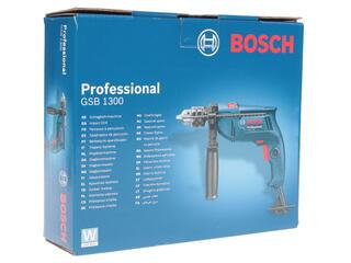 Дрель Bosch GSB 1300
