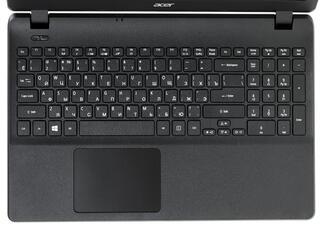 """15.6"""" Ноутбук Acer Extensa EX2530-P8XD черный"""