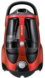 Пылесос Samsung SC885F красный