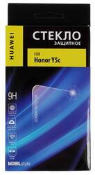 "4.5"" Защитное стекло для смартфона Huawei Honor Y5c"
