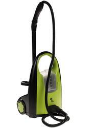 Пароочиститель Kitfort KT-903 зеленый