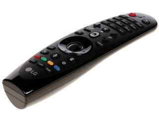 "65"" (165 см)  LED-телевизор LG 65UF670V черный"