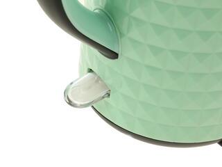 Электрочайник Endever Skyline KR-237S зеленый