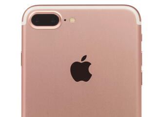 "5.5"" Смартфон Apple iPhone 7 Plus 128 ГБ розовый"