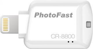 OTG карт-ридер PhotoFast CR-8800