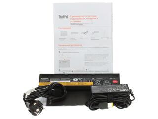 "15.6"" Ноутбук Lenovo ThinkPad T550 черный"