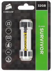 Память USB Flash Corsair Survivor 32 Гб