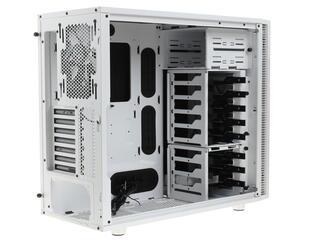 Корпус Fractal Design Define R5 [FD-CA-DEF-R5-WT-W] белый