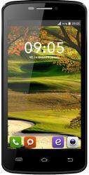 """4.5"""" Смартфон BQS-4560 Golf 8 ГБ золотистый"""