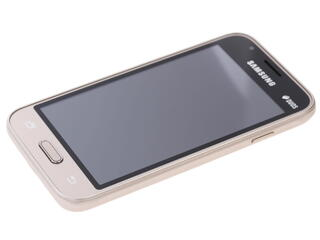 "4"" Смартфон Samsung SM-J105H Galaxy J1 mini 8 ГБ золотистый"