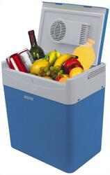 Холодильник автомобильный Mystery MTC-26 синий