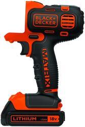 Многофункциональный инструмент Black&Decker MT218K