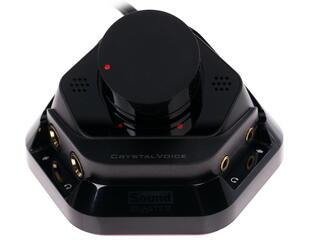 Внутренняя звуковая карта Creative Sound Blaster ZXR
