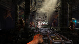 Игра для PS4 Killing Floor 2