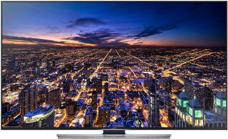 """85"""" (215.9 см)  LED-телевизор Samsung UE85JU7000 черный"""