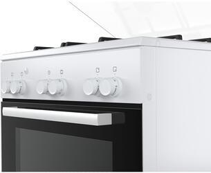 Газовая плита BOSCH HGA 23W125R белый