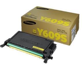 Картридж лазерный Samsung CLT-M609S