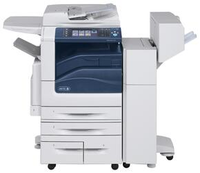 МФУ лазерное Xerox WorkCentre 7220