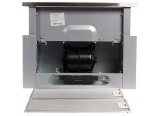 Вытяжка полновстраиваемая Zigmund & Shtain K 004.61 S серебристый