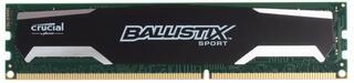 Оперативная память Ballistix Sport [BLS4G3D169DS1J] 4 ГБ