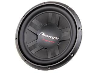 Сабвуферный динамик Pioneer TS-W311D4