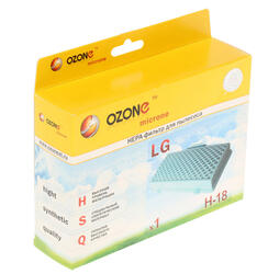Фильтр Ozone microne H-18