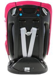 Детское автокресло AUTOPROFI Смешарики SM/DK-200 Nyusha розовый