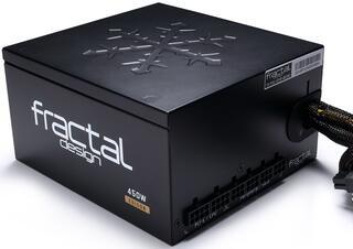 Блок питания Fractal Edison M 450W [FD-PSU-ED1B-450W]
