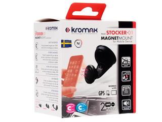 Автомобильный держатель Kromax STOCKER-01
