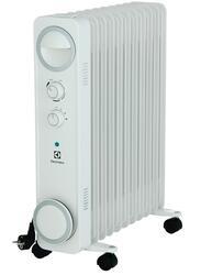 Масляный радиатор Electrolux Sphere EOH/M-6221N белый