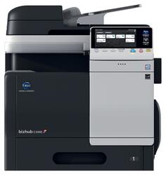 МФУ лазерное Konica Minolta bizhub C3350