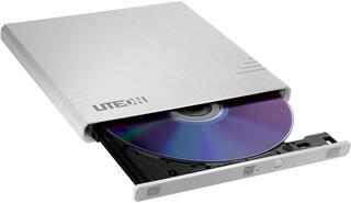 Привод внеш. DVD-RW LITEON eBAU108