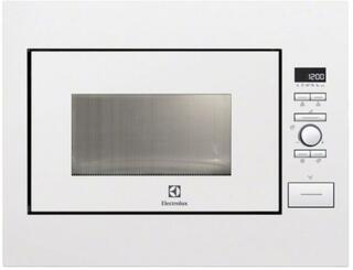 Встраиваемая микроволновая печь Electrolux EMS26004OW белый