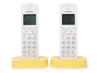 Телефон беспроводной (DECT) Panasonic KX-TGC312RUY