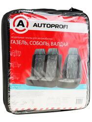 Чехлы на сиденья AUTOPROFI GAZ-002