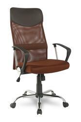 Кресло офисное COLLEGE H-935L-2 коричневый
