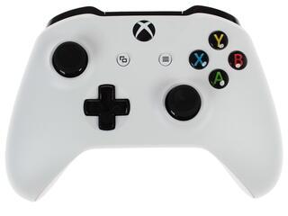 Игровая приставка Microsoft Xbox One S + Minecraft