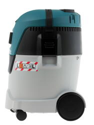 Строительный пылесос Makita VC2512L