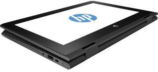 """11.6"""" Ноутбук HP Stream x360 11-ab002ur черный"""