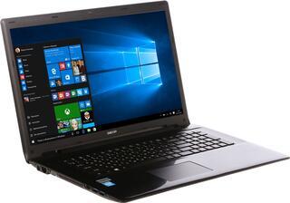 """17.3"""" Ноутбук DEXP Aquilon O161 серый"""