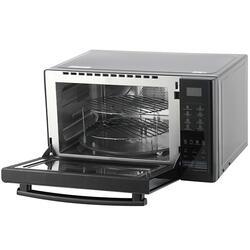 Микроволновая печь LG MJ3294BAB черный