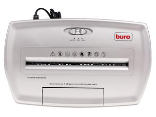 Уничтожитель бумаг Buro BU-A208