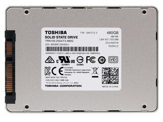 480 Гб SSD-накопитель Toshiba OCZ TR150 [TRN150-25SAT3-480G]