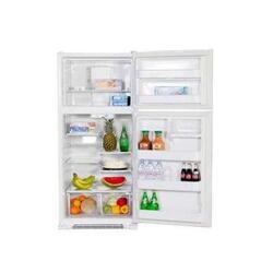 Холодильник с морозильником Daewoo FGK51WFG белый