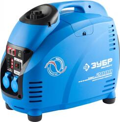 Инверторный электрогенератор ЗИГ-2000